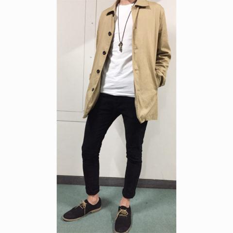 ファッション誌 メンズ 30代